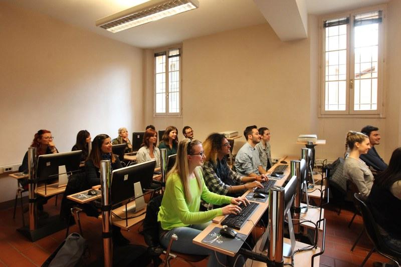 Dipartimento di Lingue Letterature e Culture Moderne - LILEC