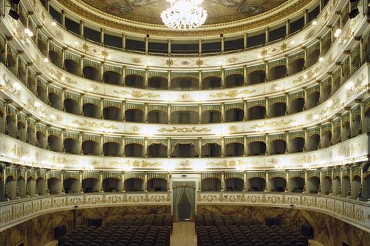 Convenzione LILEC con il Teatro Duse