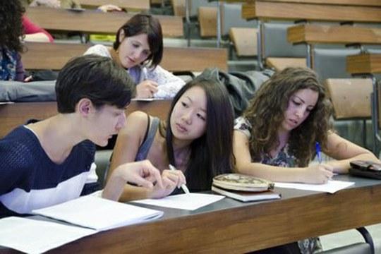 Due lauree magistrali Unibo riconosciute come Erasmus Mundus Joint Master Degree