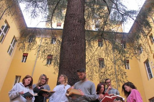 Spostamento scadenza Premio LILEC per la Traduzione Poetica (8a edizione)